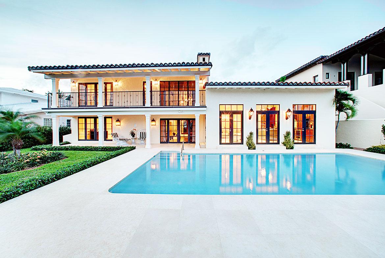 Nejlepší čas prodat nemovitost