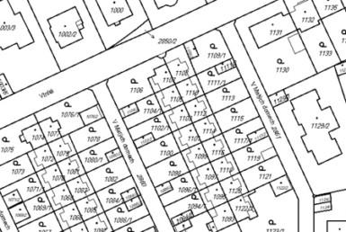 Katastr nemovitostí